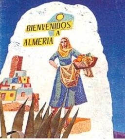 Bienvenido a Almería